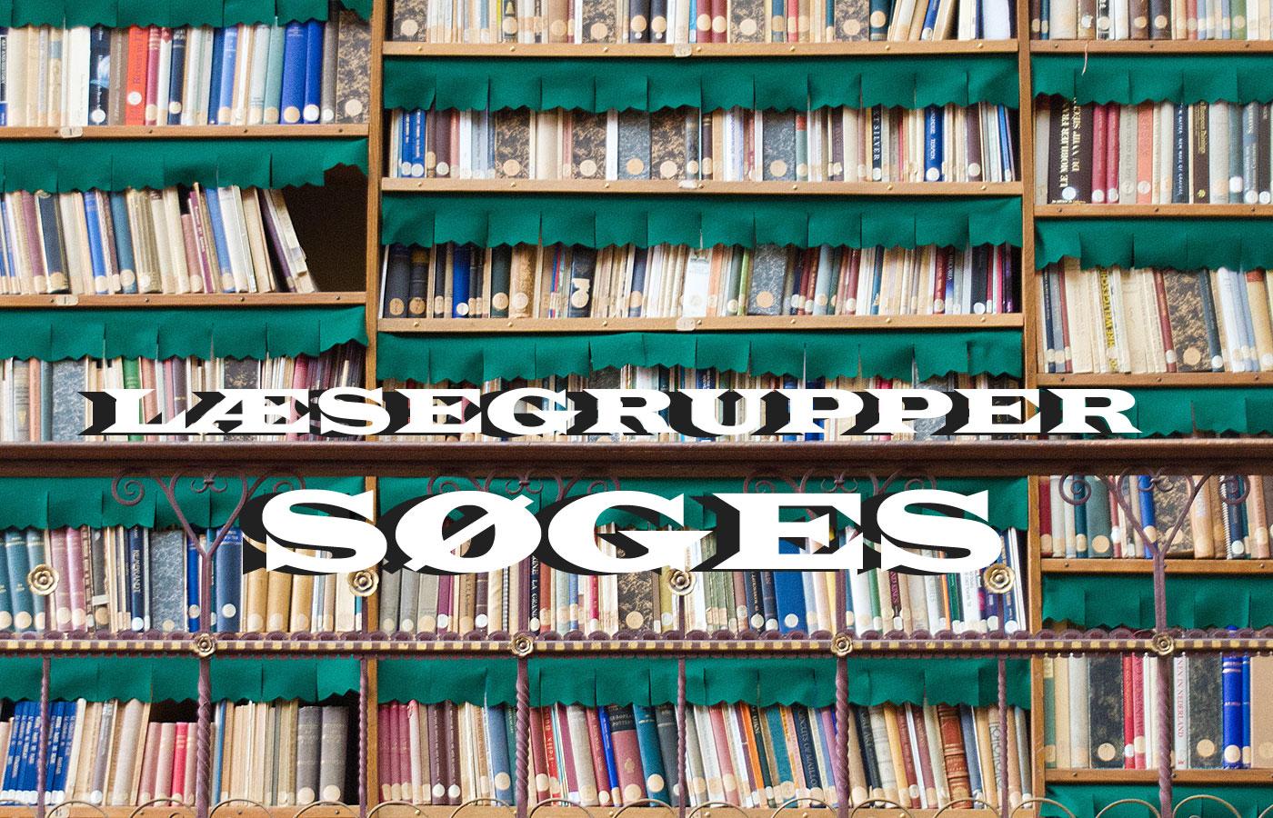 Læsegrupper
