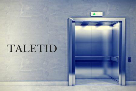 Hvad er din elevatortale?