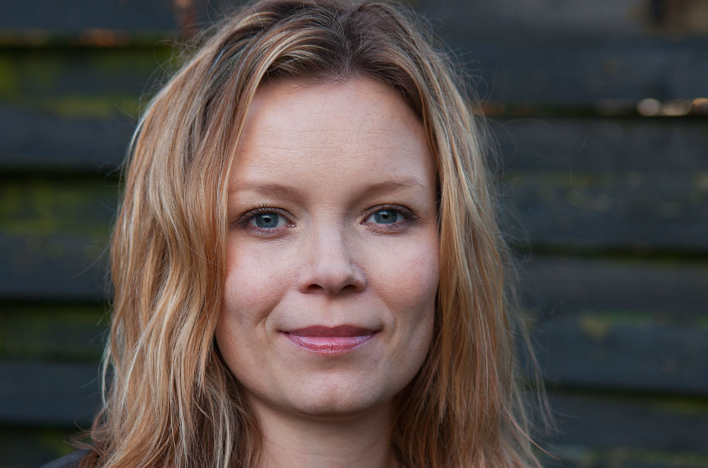 Sidsel Katrine Slej