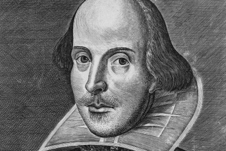 Fænomenet William Shakespeare