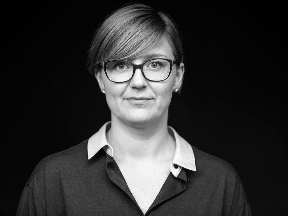 Synne Kristine Eriksen