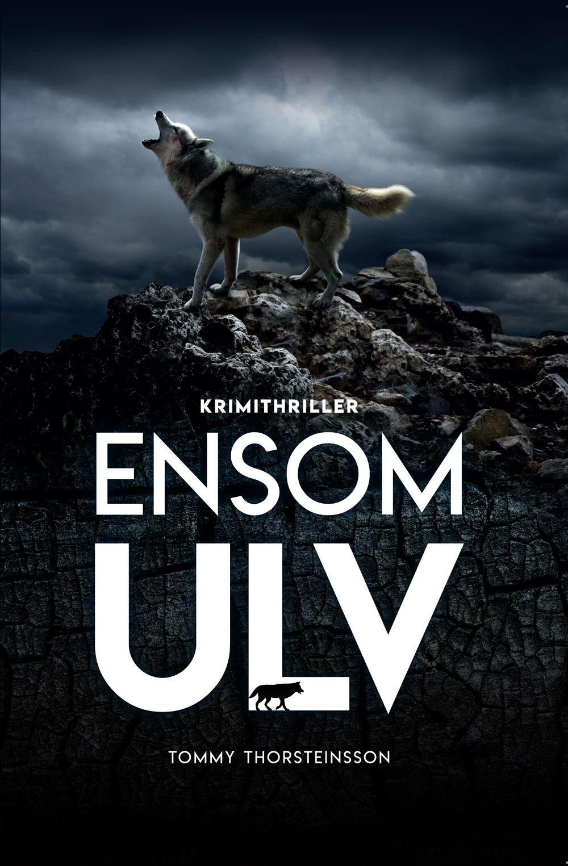 Ensom Ulv – ny dansk krimithriller