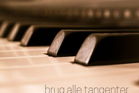 Alle tangenter