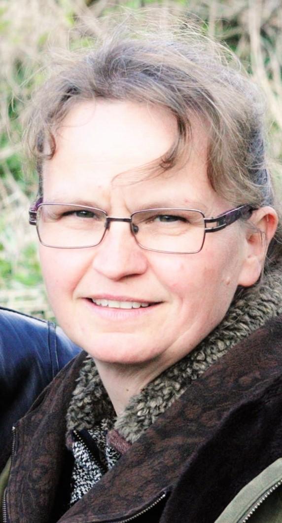 Karina Watson Olsen