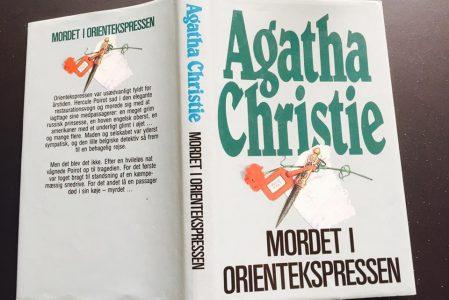 Mordet i Orientekspressen