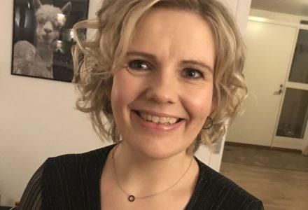 Jeanet Kirch