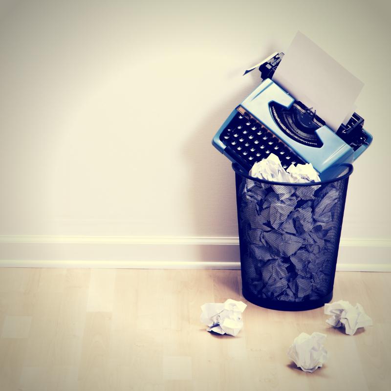skriveblokering