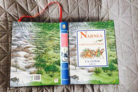 Narnia af C.S. Lewis