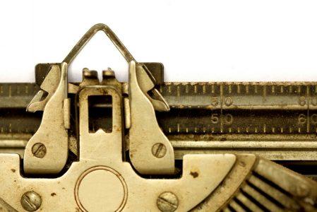 Skriv, skriv, skriv