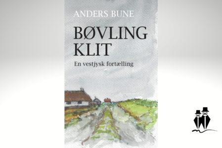 Bøvling Klit af Anders Bune