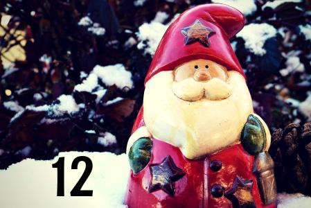Kalenderlågen 12. december