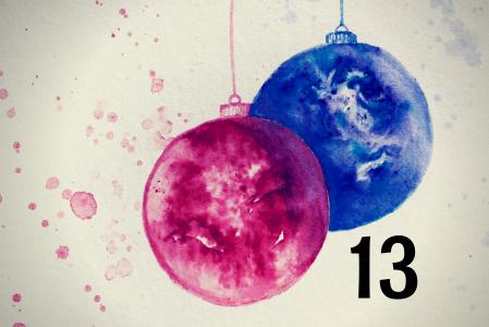 Kalenderlågen 13. december