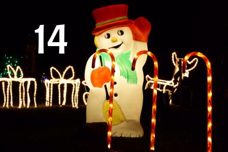 Kalenderlågen 14. december