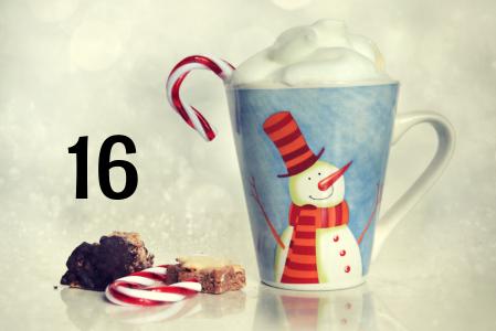 Kalenderlågen 16. december