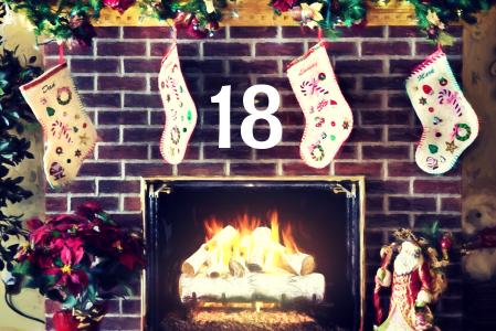 Kalenderlågen 18. december