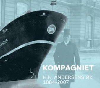 Kompagniet – H.N. Andersens ØK 1884-2007