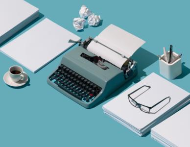 Send manuskript til Forlaget Forfatterskabet