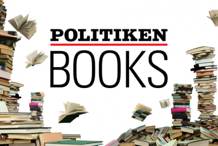 Ny aftale med Politiken Books