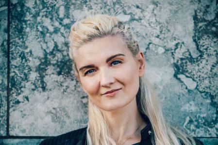 Dina Kjøng Sjöblom