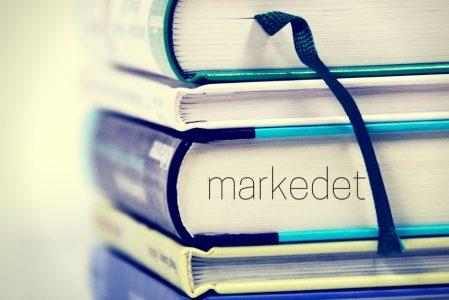 Bogmarkedet i korte træk