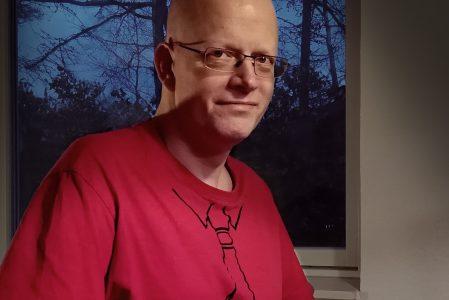 Dan Elgaard
