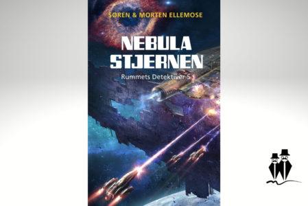 Nebulastjernen – Rummets detektiver 5