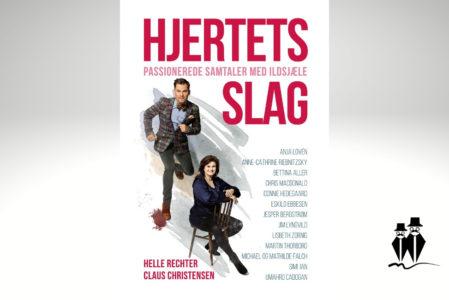 Hjertets Slag af Helle Rechter og Claus Christensen