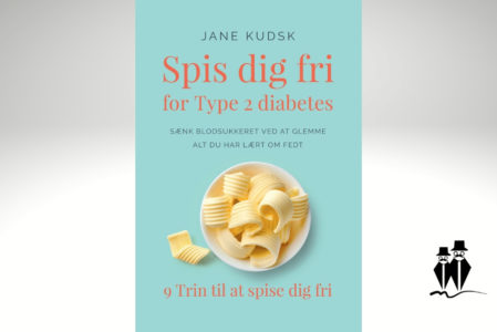 Spis dig fri for Type 2 diabetes
