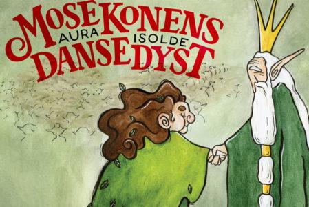Mosekonens Dansedyst
