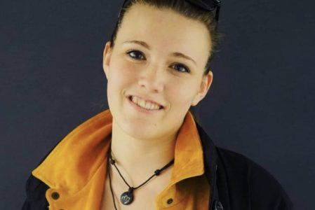 Laura Kastell
