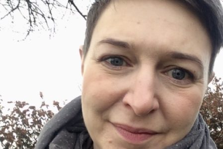 Rikke Skov Jørgensen