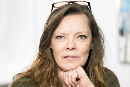 Mona Kjærulff Hansen