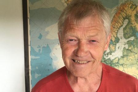Hans Erik Hansen