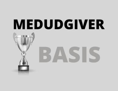 MEDUDGIVER BASIS