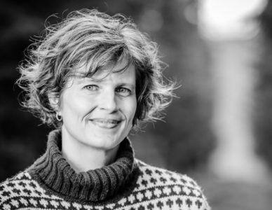 Ellen Kathrine Arve