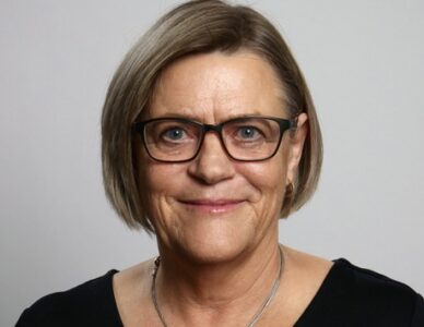 Rie Kirkeby