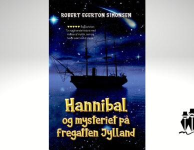 Hannibal og mysteriet på fregatten Jylland