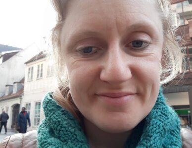 Kathrine Langkjer
